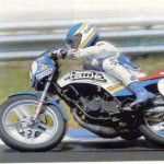 Honda mbx 75cc criville
